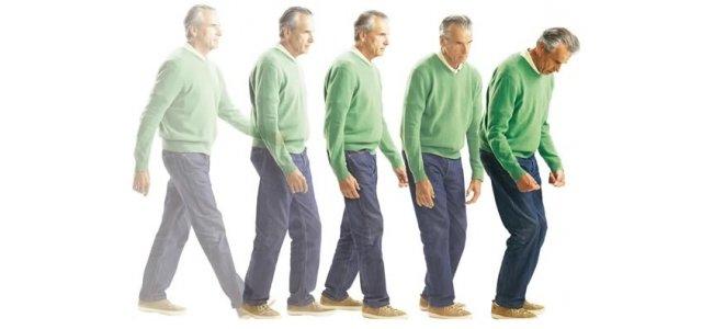 Pilates aplicado a personas con Parkinson